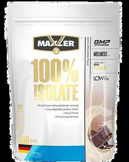Maxler 100% Isolate (900г)