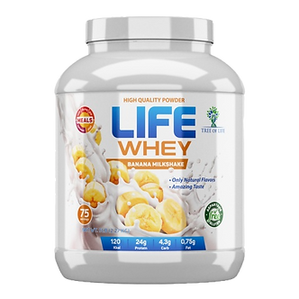 TREE OF LIFE LIFE WHEY PROTEIN (2270г)