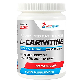 WestPharm L-Carnitine (90таб)