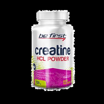 Be First Creatine HCL Powder (120г)