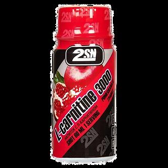 2SN  L-carnitine 3000мг shot (60мл)