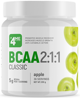 4ME Nutrition BCAA (200г)