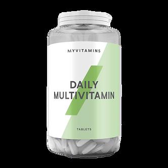 MyProtein Daily Multivitamin (60таб)
