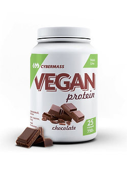 CyberMass VEGAN Protein (750г)