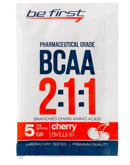 Be First BCAA 2:1:1 Classic Powder (5г)