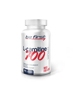 Be First L-Carnitine Capsules 700 мг (60капс)