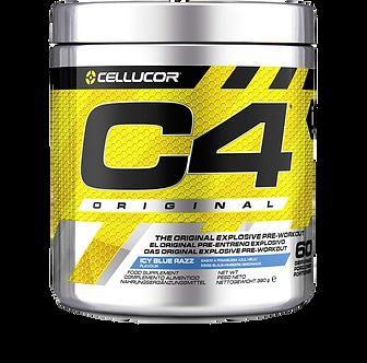 Cellucor C4 Original (60порц)