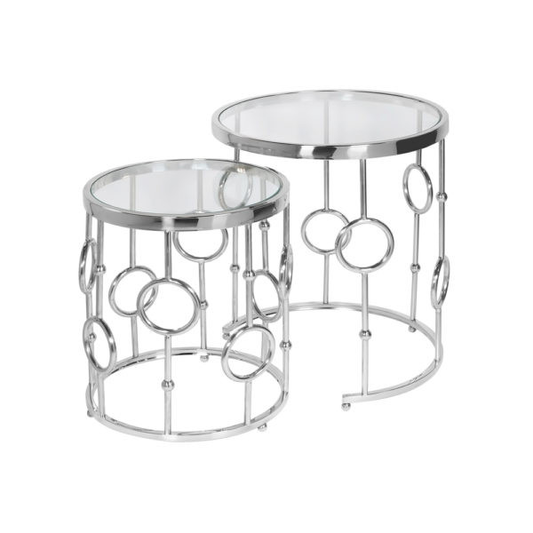 Side Table | XCEL_GY-ET-8045