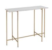 IDA Console Table