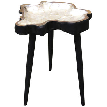 Oyster Side Table