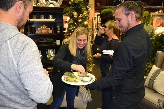 2015 Customer Appreciation Party
