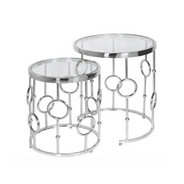 'Galio' Nesting Tables