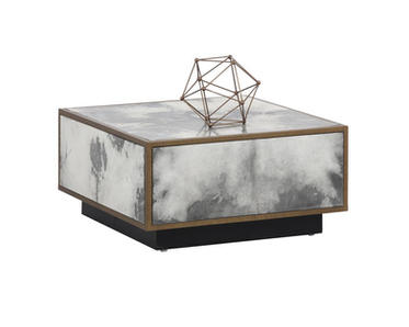 'Cyprus' Coffee Table (Small)