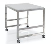 'Roller' Side Table