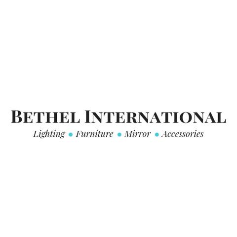 Bethel International Furniture Mirror Accessories Lighting