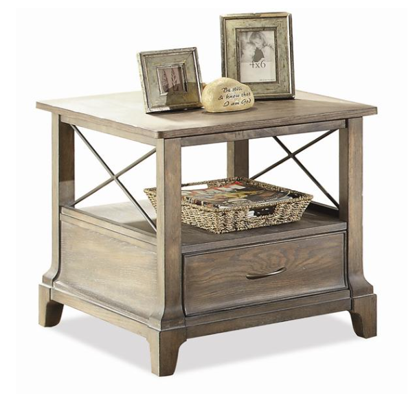 Side Table | RIVER_Windhaven-50707