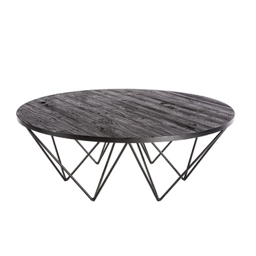 'Ruffin' Coffee Table