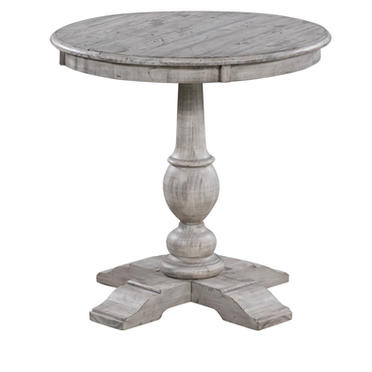 'Pembroke' Round Accent Table