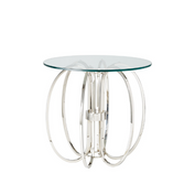 Oval Ring Table