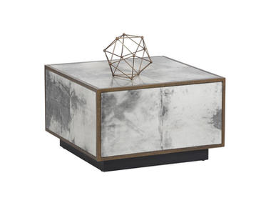 'Cyprus' Coffee Table (Large)