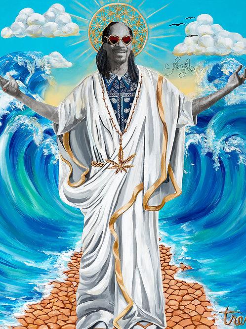Snoop G-O-double D