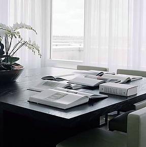 judithvanmourik   interior architecture, penthouse