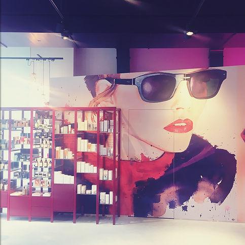 judithvanmourik   interior architecture, the beautymarket