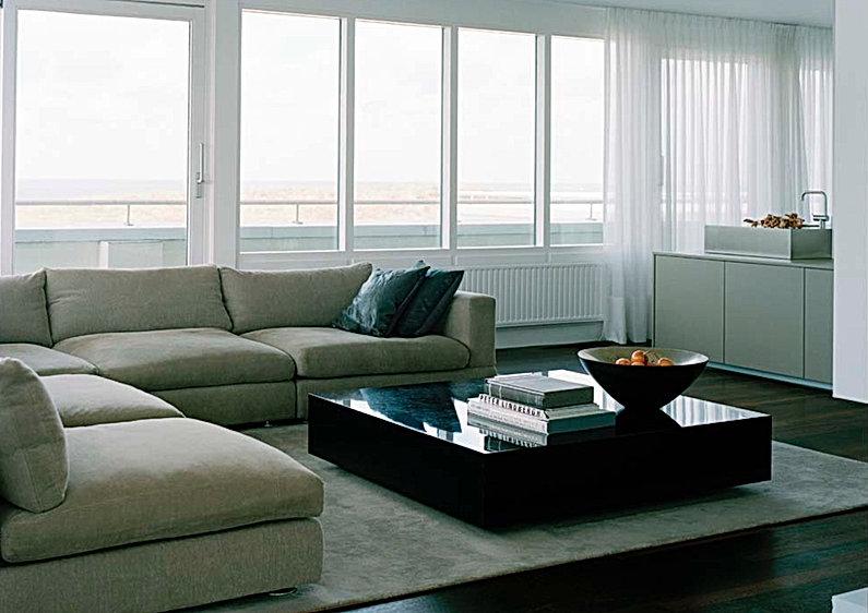 judithvanmourik | interior architecture, penthouse