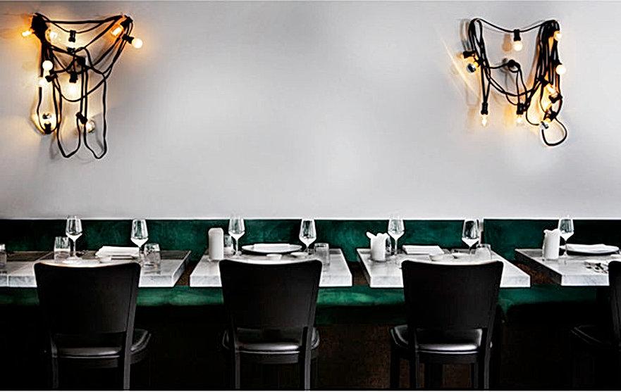 judithvanmourik | interior architecture, italian restaurant