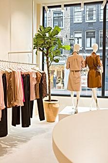 Dante6 Amsterdam store - Debbie Trouerba