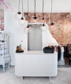 judithvanmourik | interior architecture, lof fashionstore
