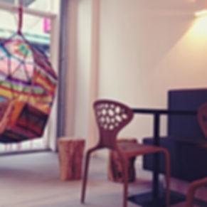 judithvanmourik | interior architecture, tea bar
