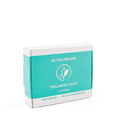 Wellness Soap | Excellent for Arthritis and Eczema