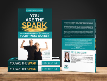 You Are The Spark!
