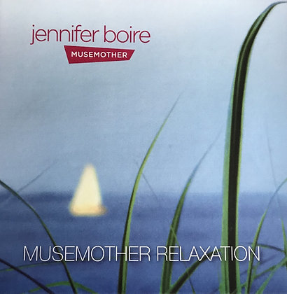 MUSEMOTHER RELAXATION