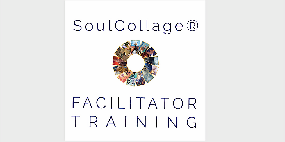 SoulCollage® Facilitator Training in French 2021
