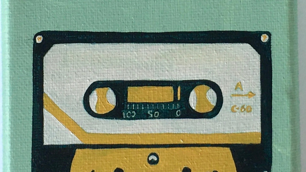 Cassette 7