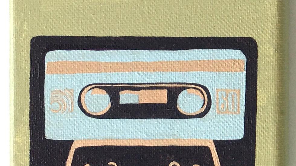 Cassette 11
