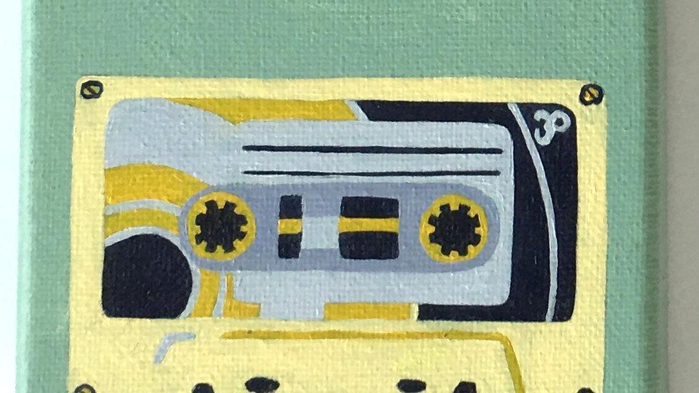 Cassette 15