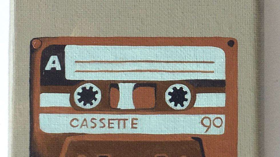 Cassette 13