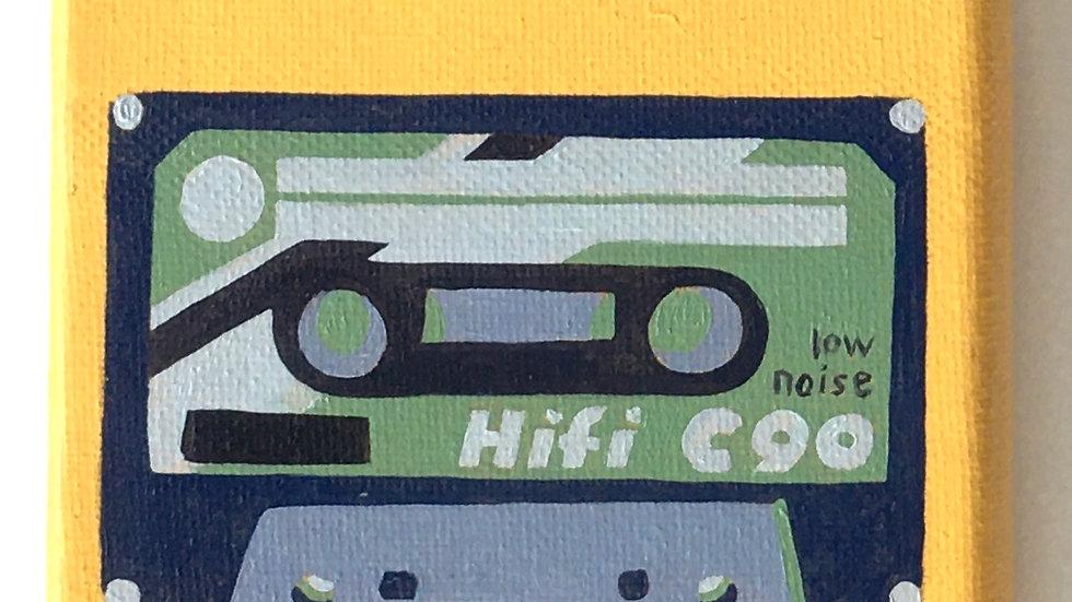 Cassette 9