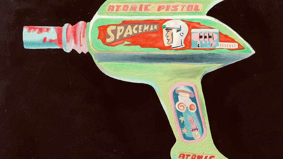 Atomic Pistol