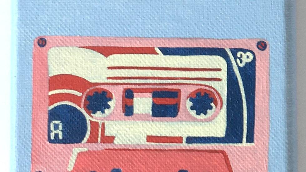 Cassette 14