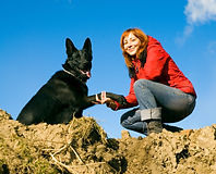 Dog Training & Canine Behavior articles