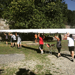 Adult Rowing