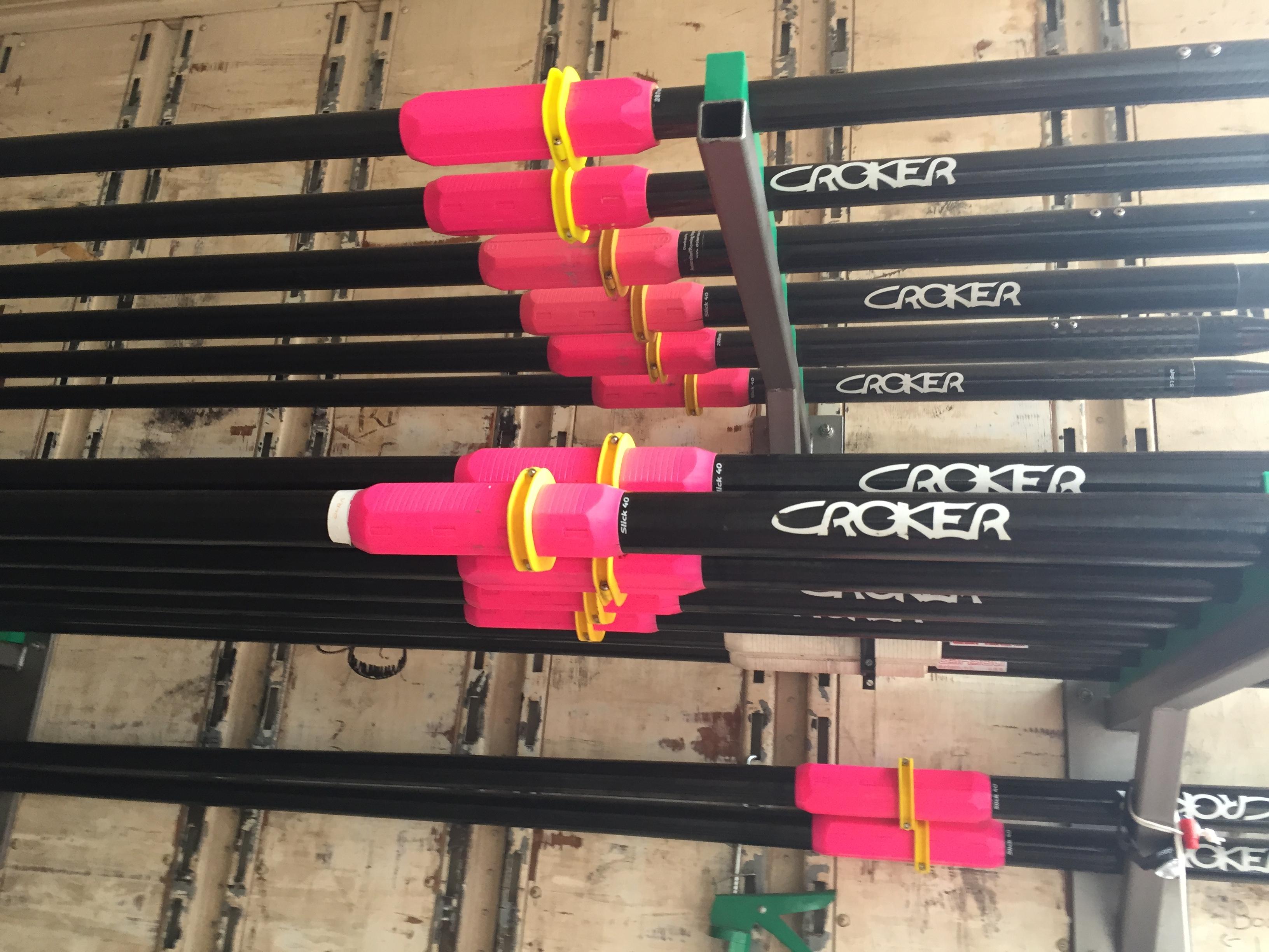 Croker Racing Oars