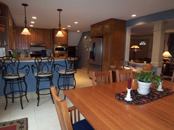 Picasa - Kitchen renovation matching new cabinets with existing.jpg