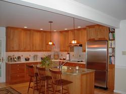 Picasa - Kitchen Renovation with Moravian Tile mosaic backsplash inserts.jpg