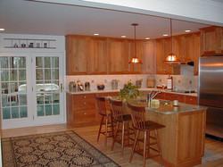 Picasa - Kitchen enlargement