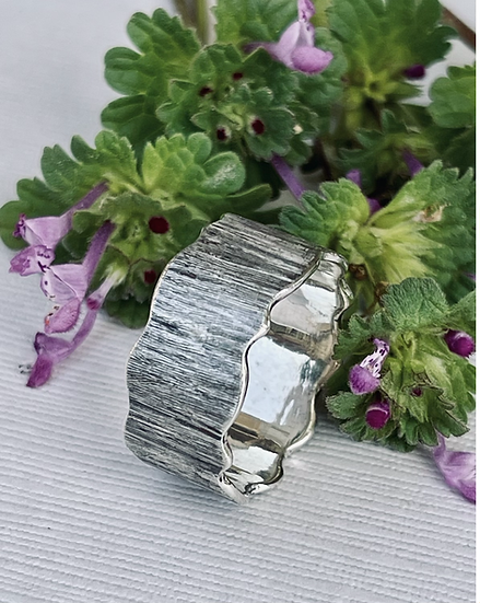 Into The Woods Ring